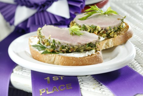 pistachio_crusted_pork_tenderloin_bruschetta_hr