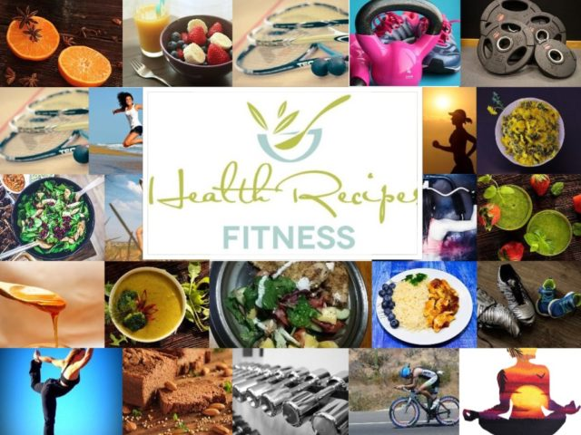 hrf, health recipes fitness